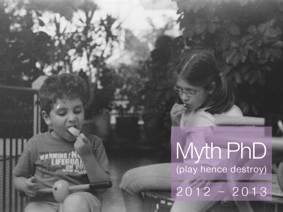 Myth PhD