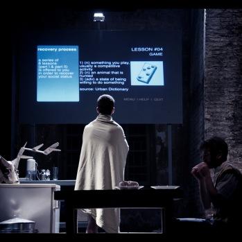 argos @ Fournos | centre for digital culture | 1+2.2013 | photo: panos michail