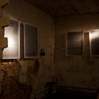 thesis @ metamatic taf | photo by marios gampierakis | anna kontopoulou: stasis