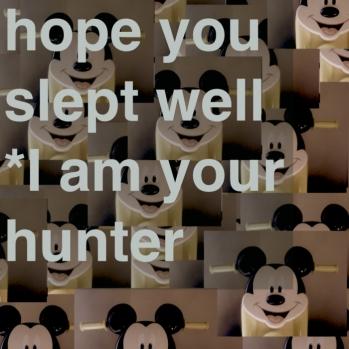hunter by opt.society