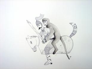 knight by gagan singh