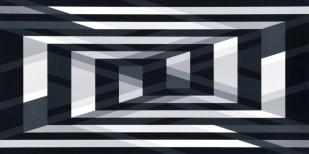 labyrinth by Beti Bricelj